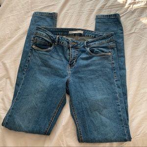 Zara denim women's jeans size 4